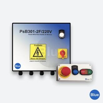 Painel Adequado NR12 - Blue