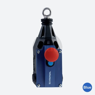 Chave de Emergência Acionada por Cabo ZQ-900 - Schmersal