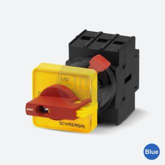Chave Seccionadora B40 - Schmersal
