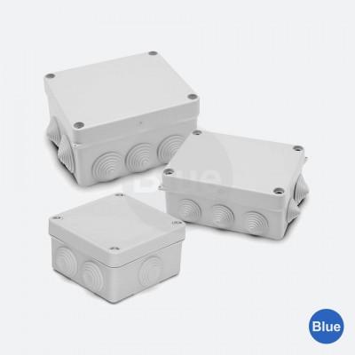 Caixa AcquaBOX ABS IP55 com Cone Métrico 301X - Famatel