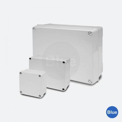 Caixa Acquabox ABS IP55 com Fechamento por Parafuso 1/4 de Volta 307X - Famatel