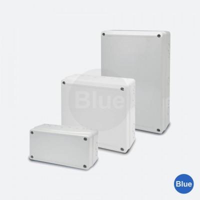 Caixa Acquabox ABS IP65 com Fechamento por Parafuso 1/4 de Volta 395X - Famatel