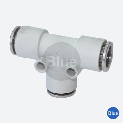 União de Tubo Plástica T 7540 - Camozzi