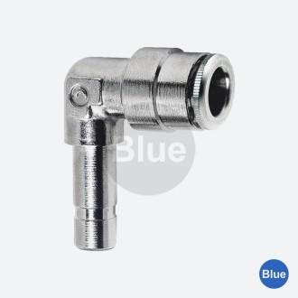 Redução de Tubo Metálica L 6555 - Camozzi