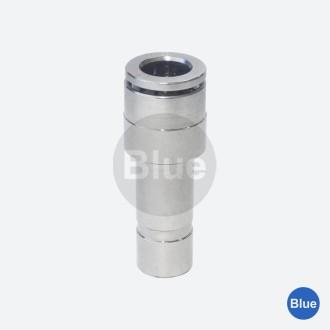 Redução de Tubo Metálica Reta 6800 - Camozzi