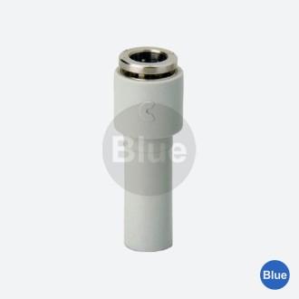 Redução de Tubo Plástica Reta 7800 - Camozzi
