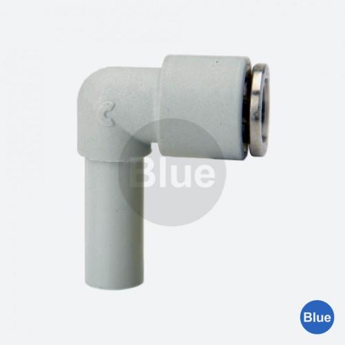 Redução de Tubo Plástica L 7555 - Camozzi