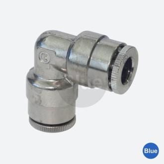 União de Tubo Metálica L 6550 - Camozzi