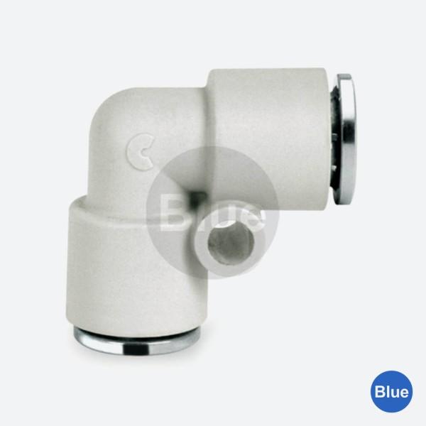 União de Tubo Plástica L 7550 - Camozzi