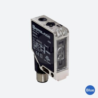 Sensor de Contraste DK12-11/124/136 - Pepperl+Fuchs