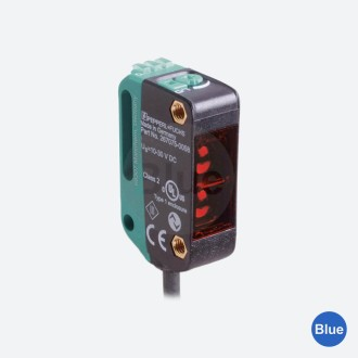 Sensor Fotoelétrico OBD1000-R100-2EP-IO - Pepperl+Fuchs
