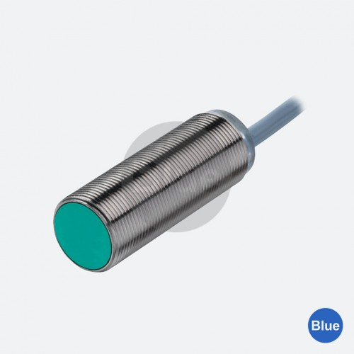 Sensor Indutivo NBB8-18GM50-E2 - Pepperl+Fuchs