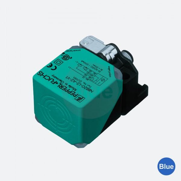 Sensor Indutivo NBN40-L2-E2-V1- Pepperl+Fuchs