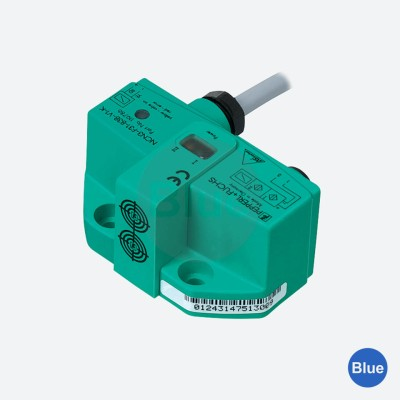 Sensor de Posição de Válvula NCN3-F31-B3B-V1-K - Pepperl+Fuchs