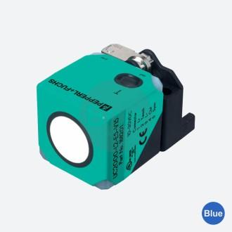 Sensor Ultrassônico UC2000-L2-U-V15 - Pepperl+Fuchs