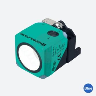 Sensor Ultrassônico UC4000-L2-E5-V15 - Pepperl+Fuchs